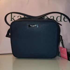 Kate Spade Cammie Cross Body Bag